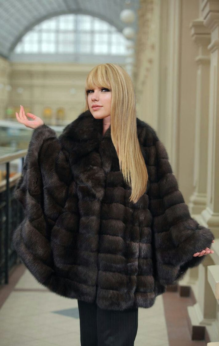 Taylor Swift in sable fur by FurHugo on DeviantArt | Женская мода ... for Sable Fur Cape  76uhy
