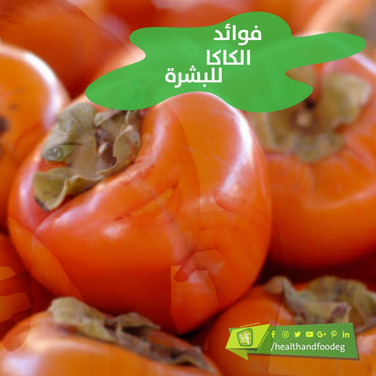 ما فوائد الكاكا للبشرة Stuffed Peppers Persimmon Vegetables