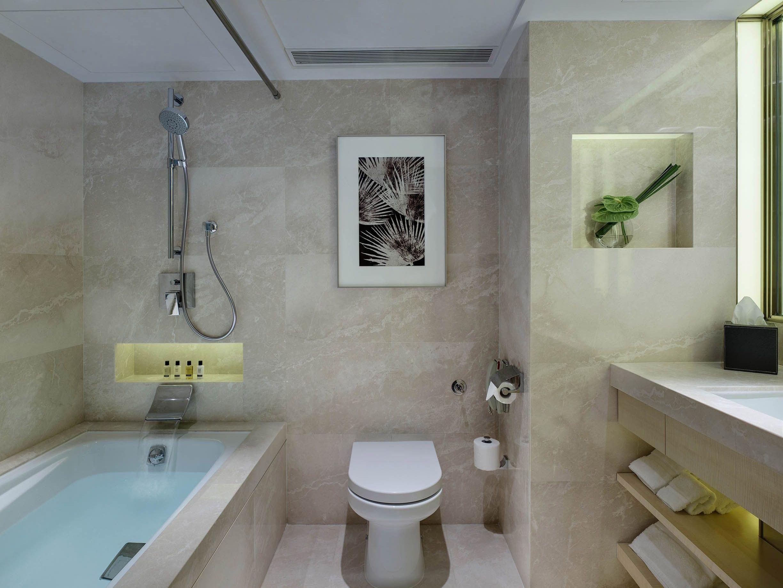Royal Garden Hotel Hong Kong Hong Kong Bathroom Design Bathroom Interior Master Bathroom Design