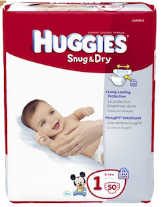 How to Stockpile Diapers: How Many Diapers Should I Buy ...