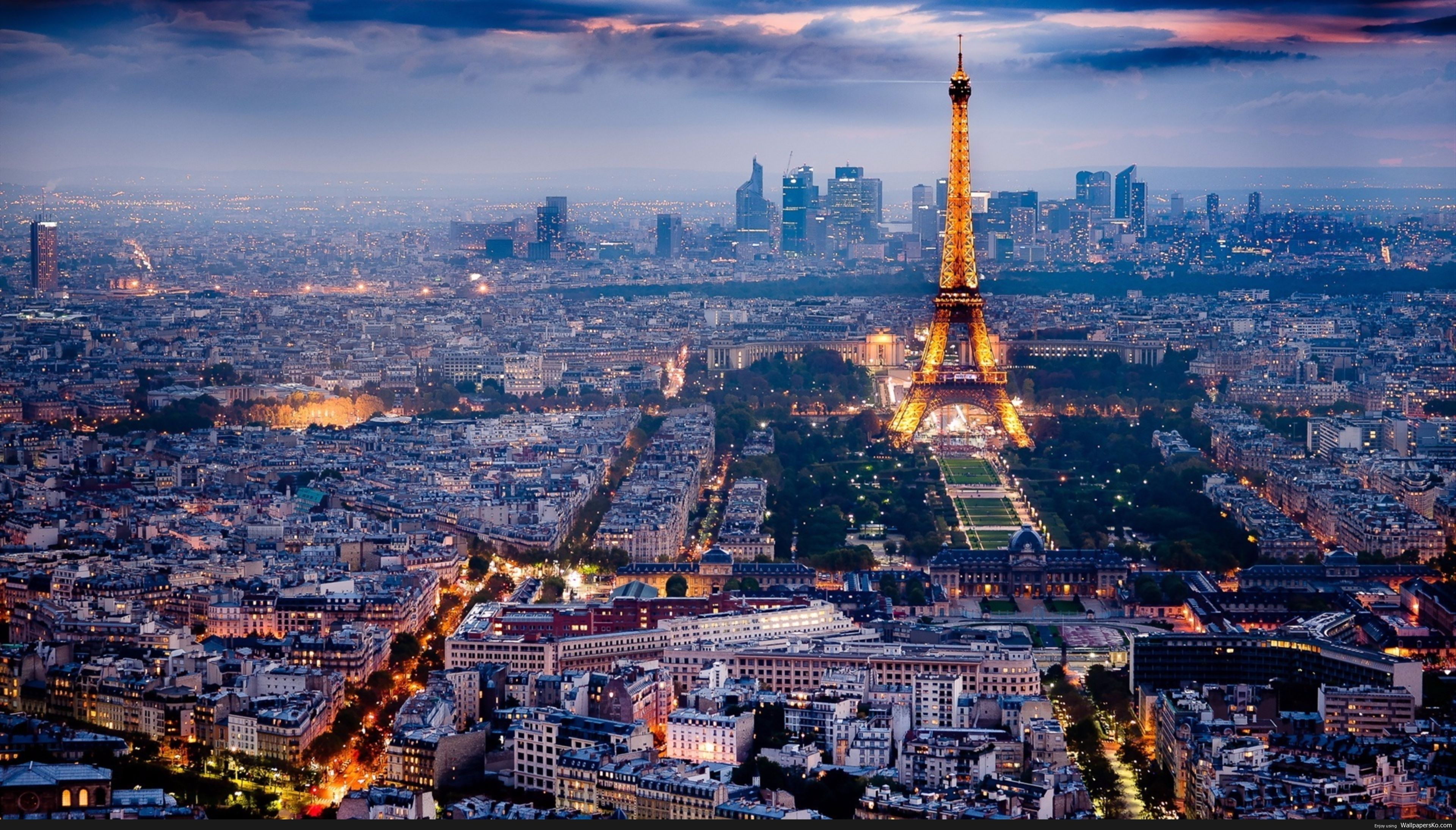 Paris 4k Wallpaper Http Wallpapersko Com Paris 4k Wallpaper Html Hd Wallpapers Download Paris Wallpaper Paris Paris At Night