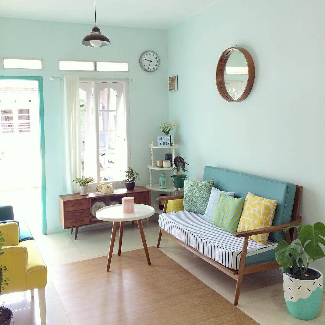 Desain Interior Ruang Tamu Kecil Klasik Check More At Http Desainrumahkita