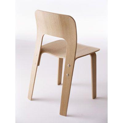 Jasper Morrison Chair