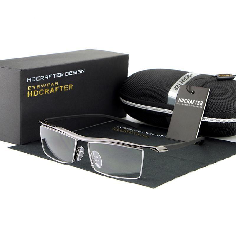 d8ecf97d776 Hot Sale Men s TR90 Alloy Eyewear Frame