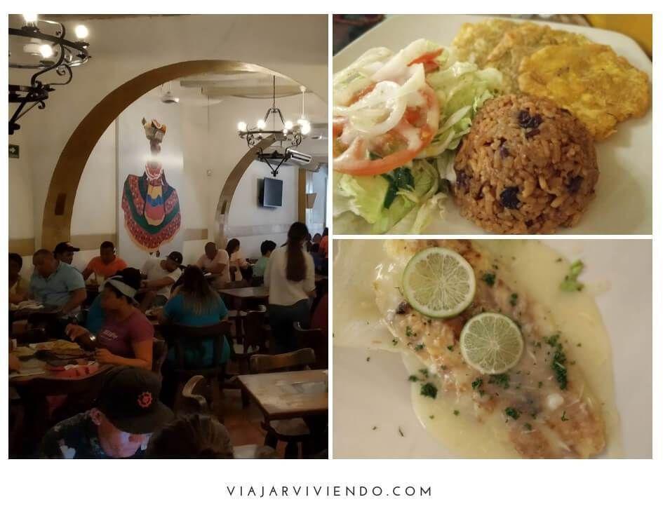Dónde Comer En Cartagena De Indias Barato Y Rico Viajar Viviendo Cartagena Cartagena De Indias Agendas De Viaje