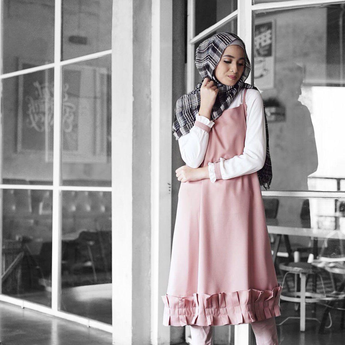 Dress berliana maxi