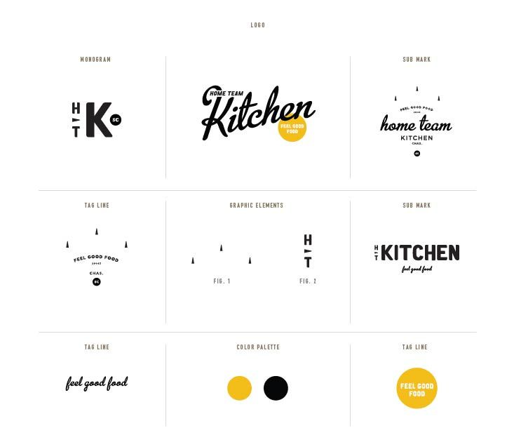 Stitch Design Co  Branding  Pinterest  Stitch Design Stitch Beauteous Kitchen Design Logo Design Decoration