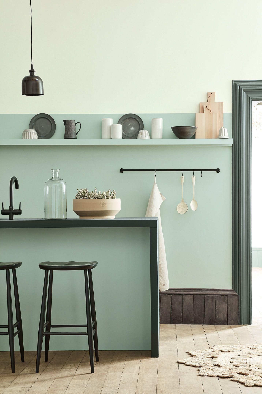Colori Per Pareti Interne Moderne.E Tempo Di Imbiancare Casa Colori E Consigli Arredo