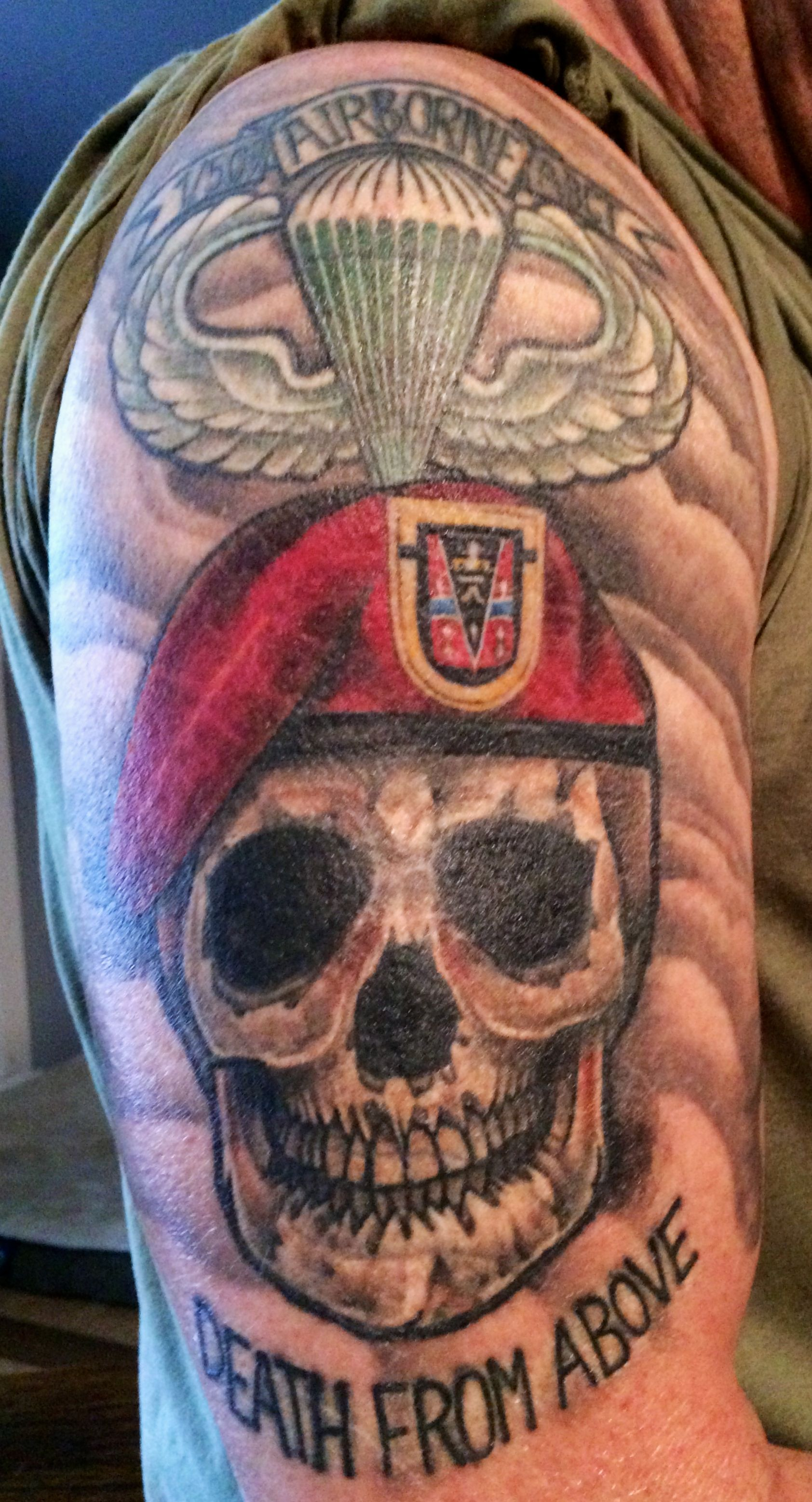 my army tattoo stuff that i like pinterest army tattoos army and tattoo. Black Bedroom Furniture Sets. Home Design Ideas