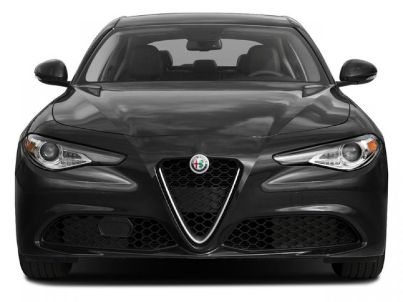 2017 alfa romeo giulia charleston | cincinnati oh pittsburgh pa with