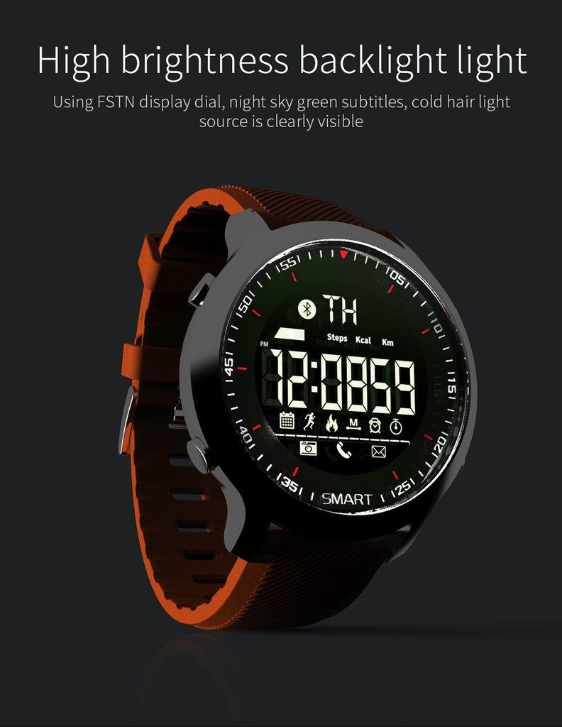 New Ip67 Waterproof Smartwatch Support Call And Sms Alert Sports Activities Tracker Wristwatch For Ios Android Phones Smart Watch Activity Tracker Watches For Men