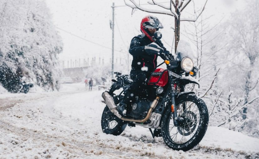 Bs6 Royal Enfield Himalayan Launched In India Prices Start At Rs