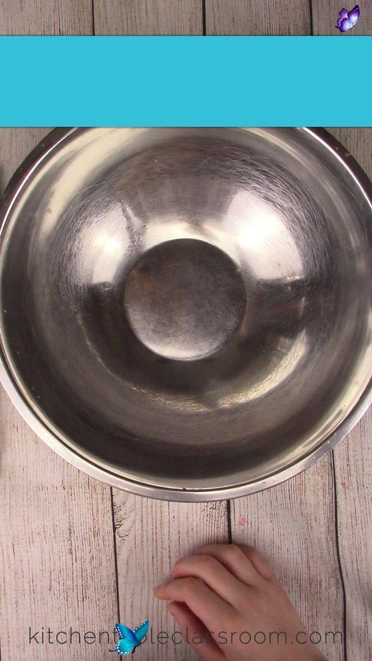 Easy DIY Air Dry Clay Recipe A few household ingredients