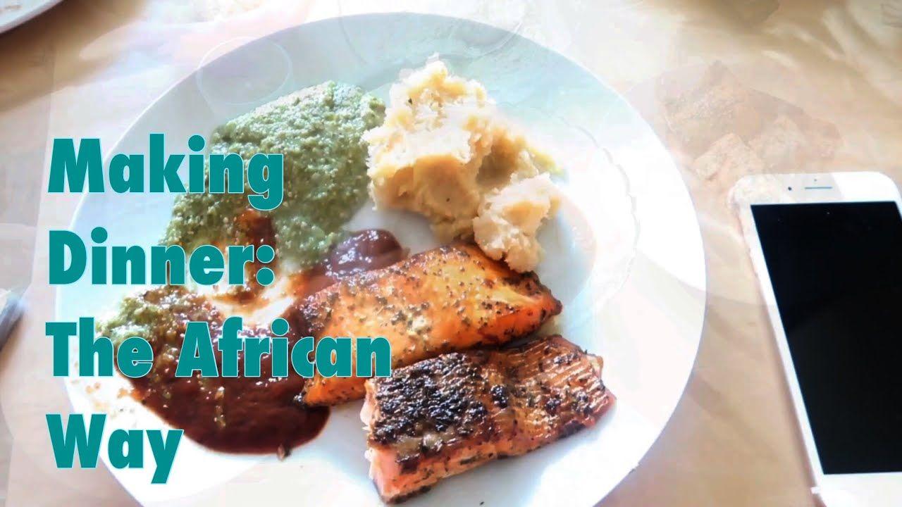 Cooking dinner the african way update on ken african food cooking dinner the african way update on ken forumfinder Gallery