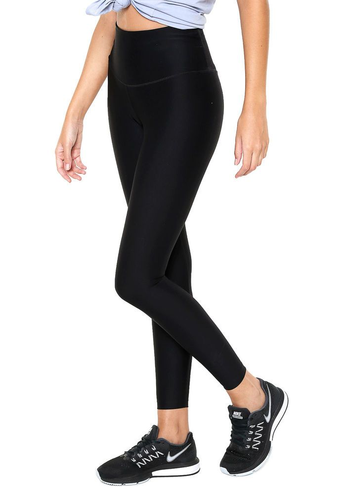 professional for sale choose clearance Nike High Waisted Black Sculpt Victory Tights Dance Yoga ...