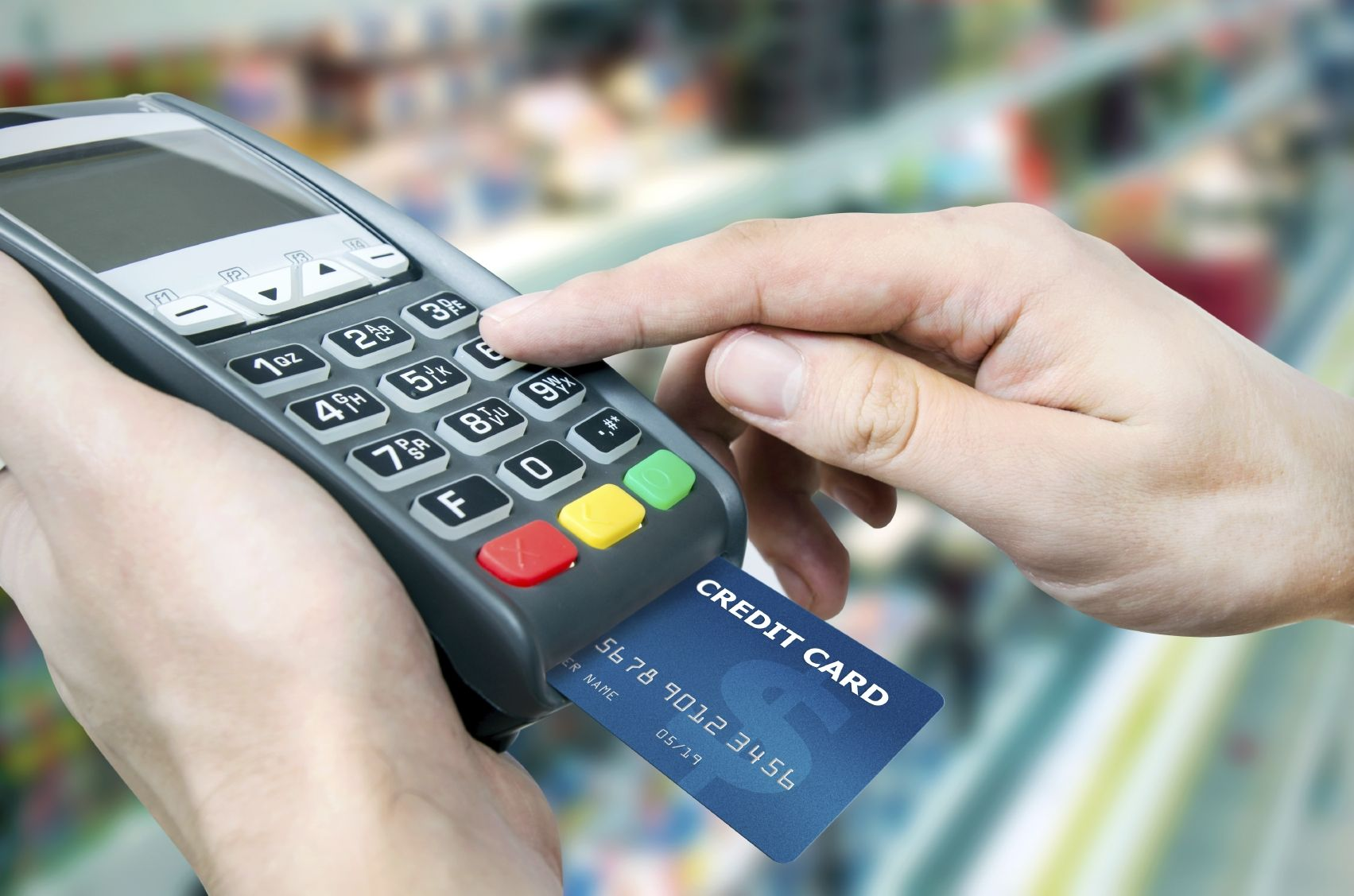 credit card terminal philippines