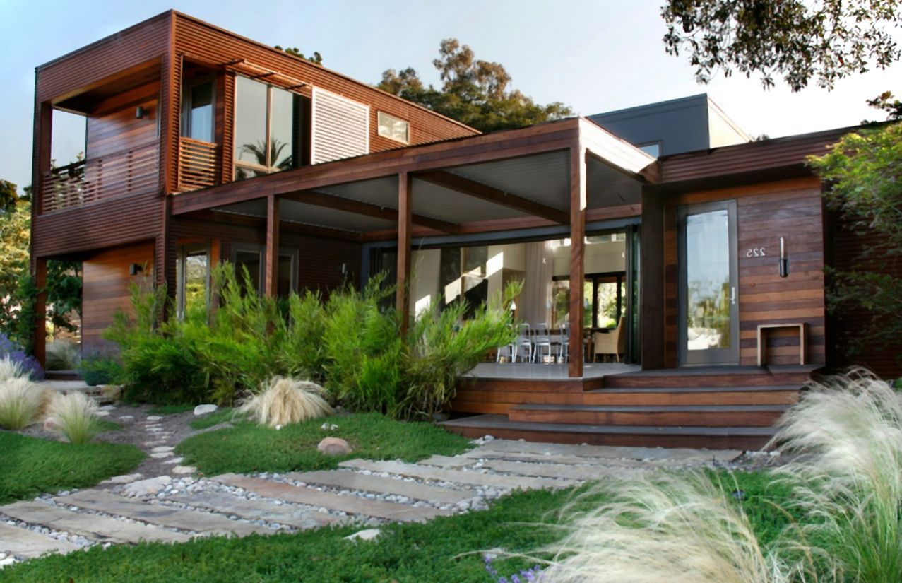 Surprising Wooden House Modern Architecture Zionstar Net Find The Best Largest Home Design Picture Inspirations Pitcheantrous