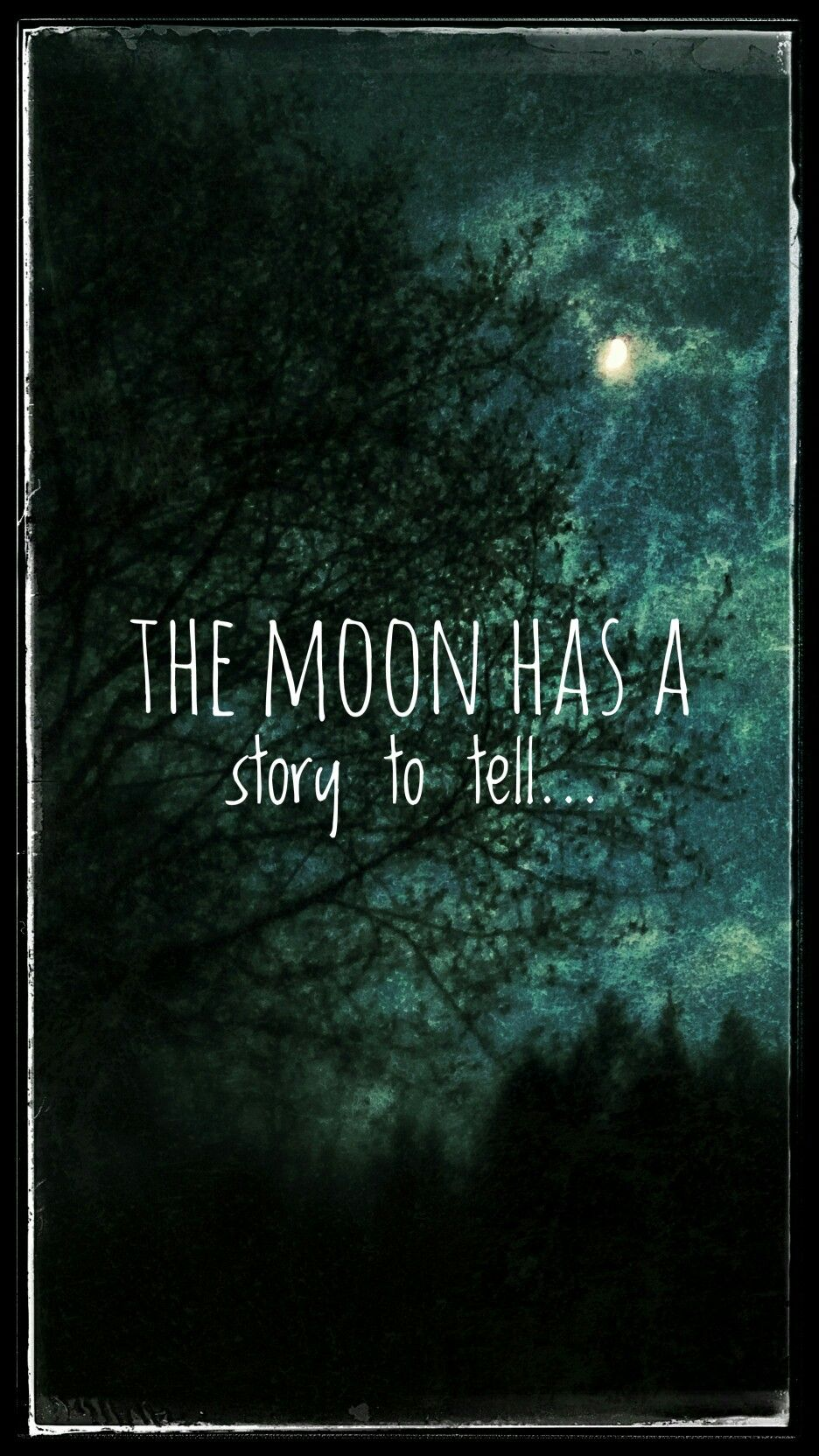 Read about what the moon has to say in #themagickalfamily www.monicacrosson.com