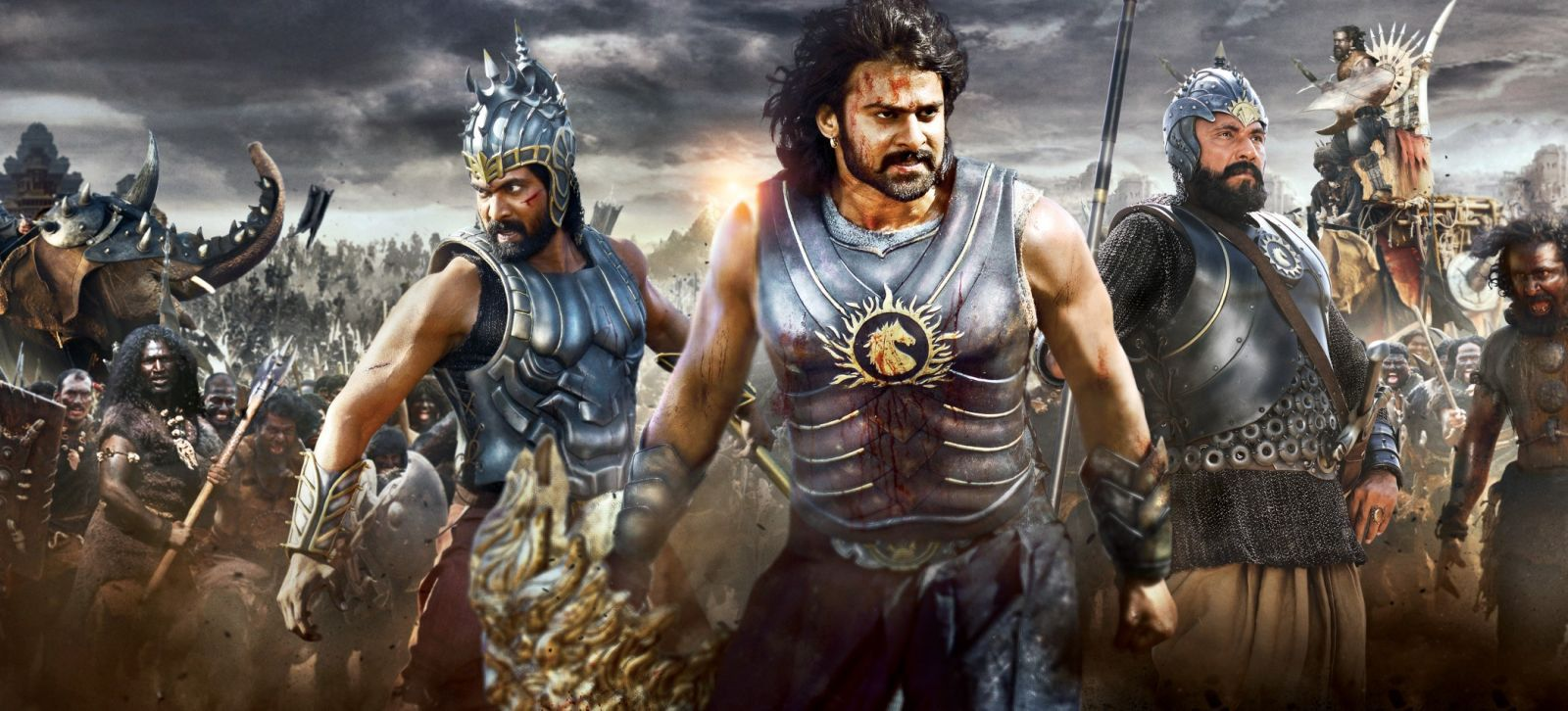 Wallpaper download bahubali - Bahubali 2 Hd Images Photos Wallpapers Latest Free Hd Wallpapers