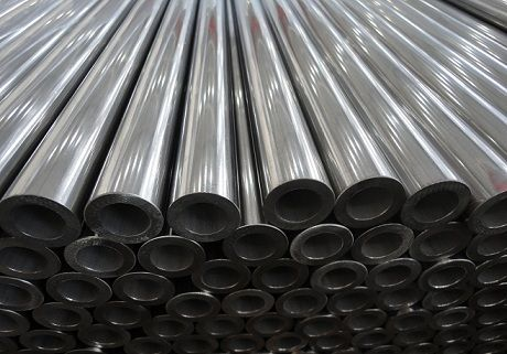 The chemical composition grades of #Tubes are 7, 9 and 12
