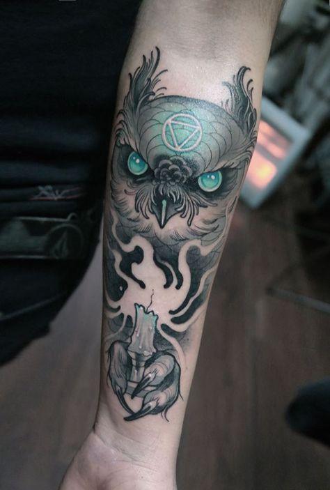 Tatuajes En Todo El Brazo Con Disenos Exclusivos Tatuajes - Tatuajes-brazo