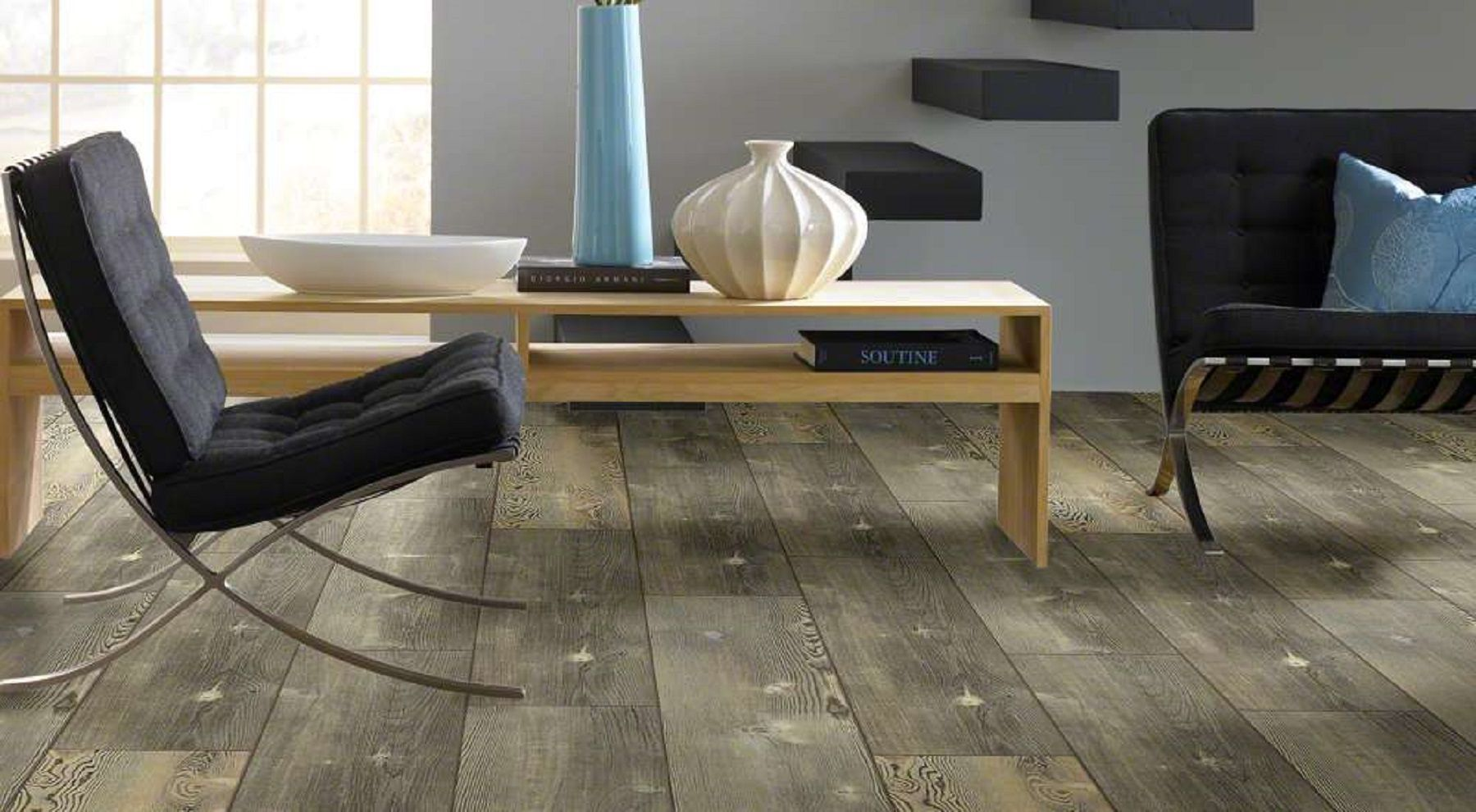 Which Line of Shaw Luxury Vinyl Plank Flooring Is Best for