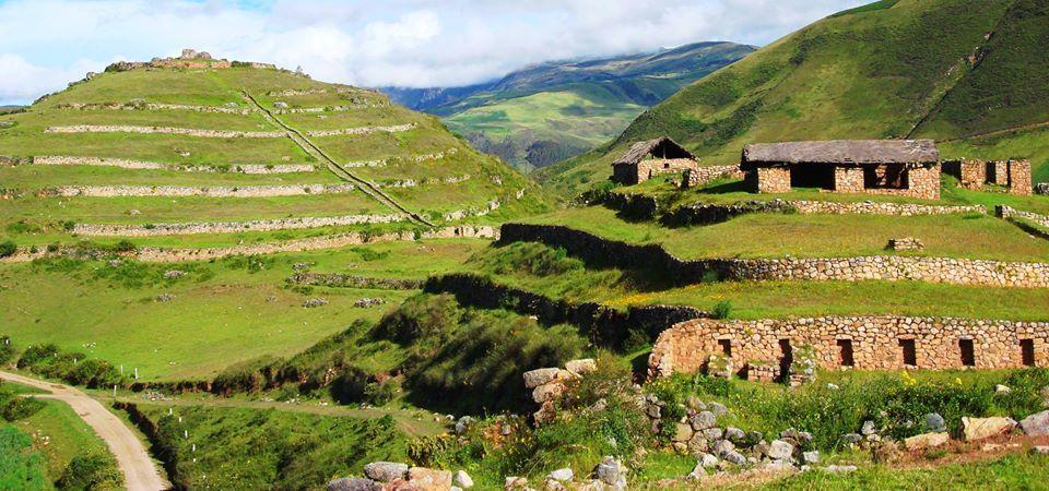 Sondor, Andahuaylas, Perú.