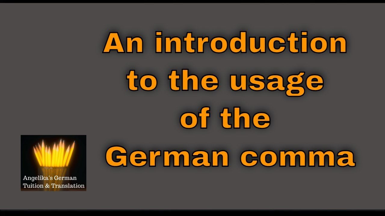 20 German grammar ideas in 20   german grammar, german, learn ...