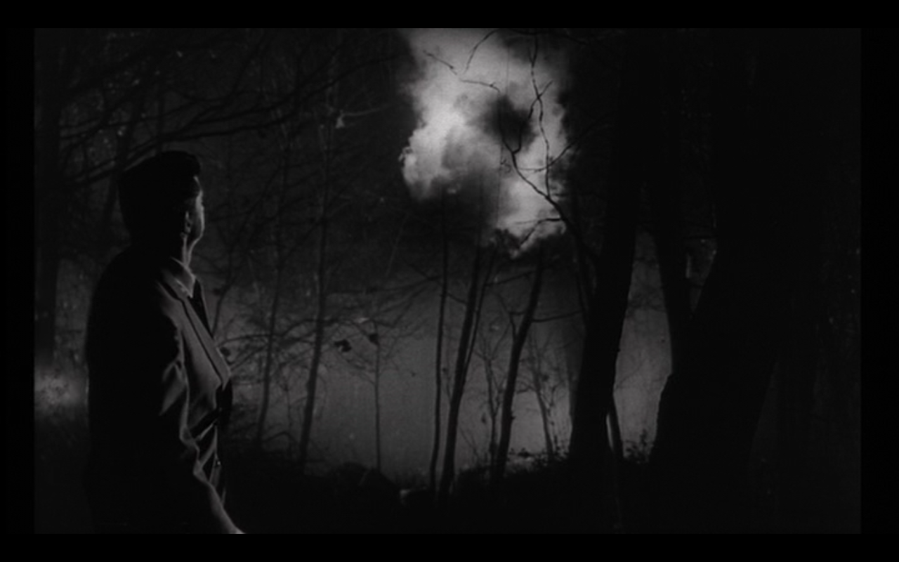 Night of the Demon (Jacques Tourneur, 1957) | Night of the demons ...