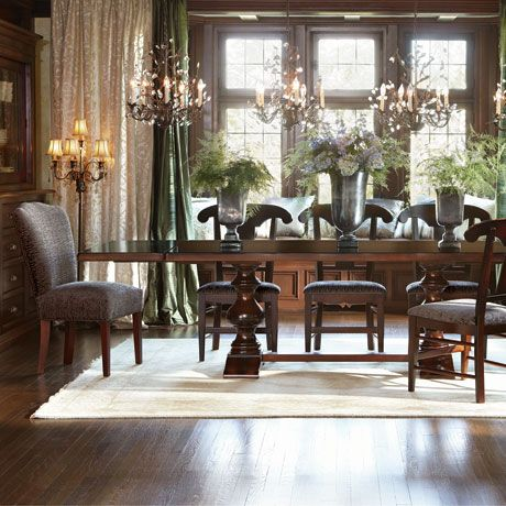 Finally Found A Dining Room Table I Love Tuscany Dining Table Extraordinary Tuscany Dining Room Furniture