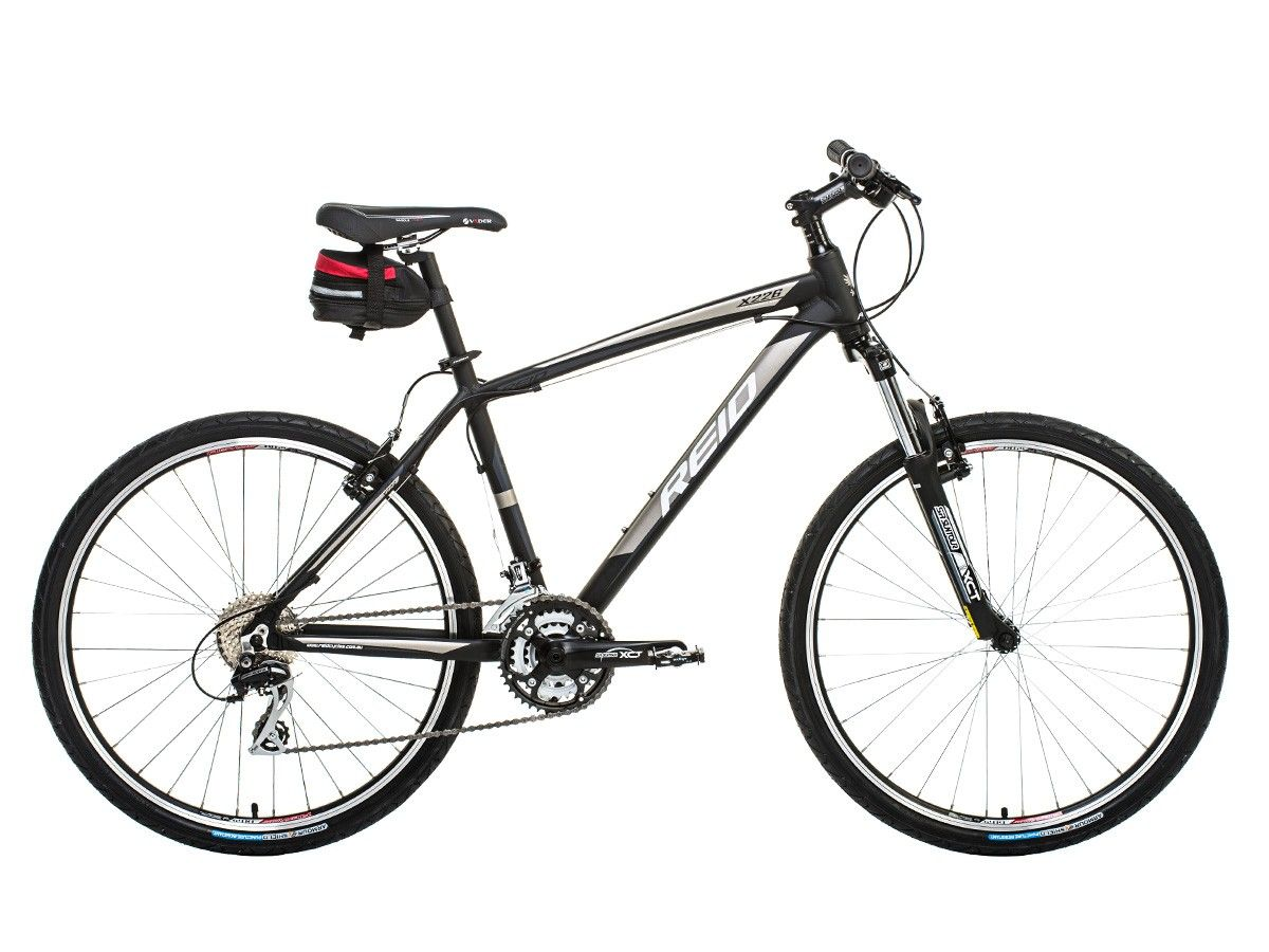 Buy 2013 Reid X226 Urban Mtb Free Delivery Hybrid Bike Bike Mtb