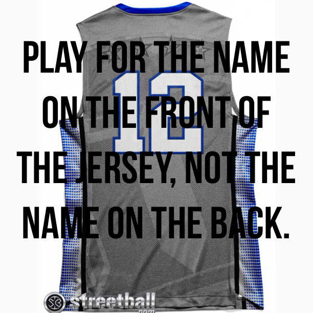 Basketball quote!   Lyrics/Quotes   Pinterest   Sport quotes, Volleyball and Basketball stuff