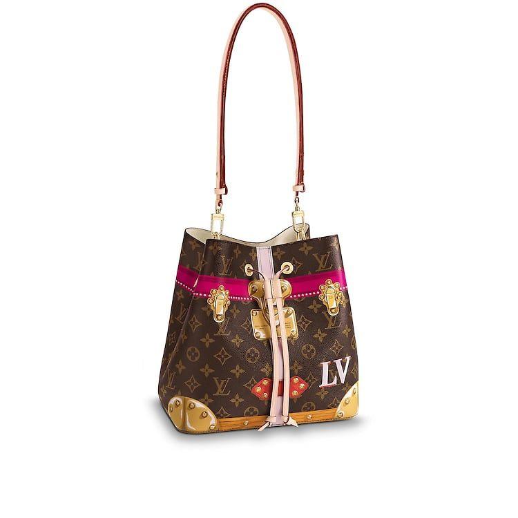 NéoNoé Monogram Canvas in Women s Handbags collections by Louis Vuitton c4993c2924c0c