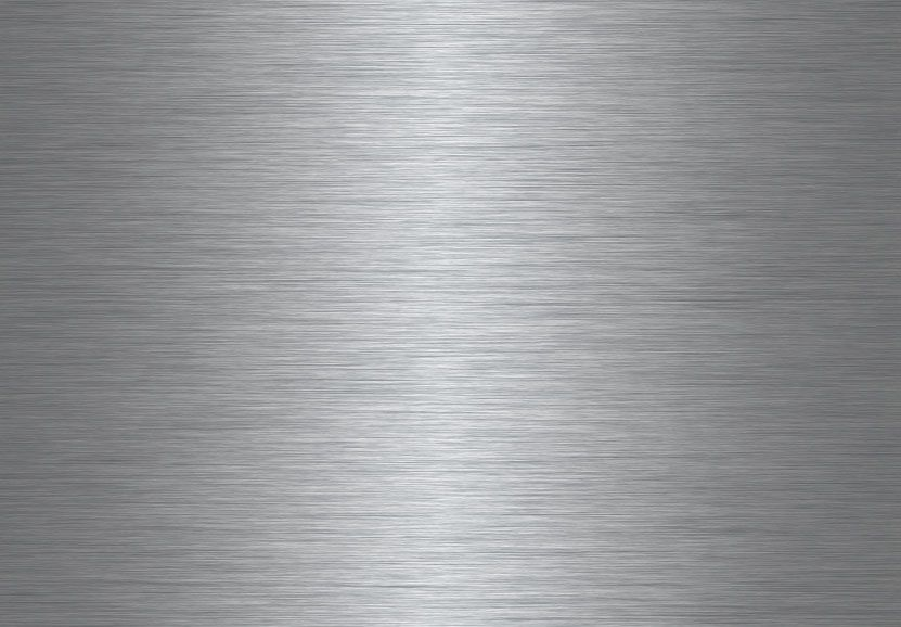 buffing a stainless steel