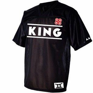 #kingnyc - King Jersey