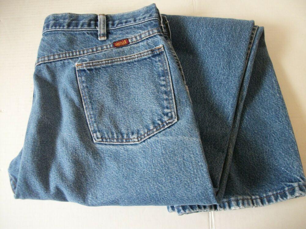 Rustler Men S 36 X 30 Regular Fit Straight Leg Cotton Blue Jeans Rustler Rustler Jeans Blue Jeans Fashion 87619 rustler regular fit straight leg jean. pinterest