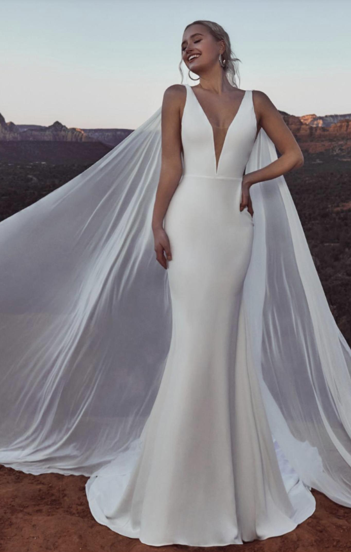 Pin On La Perle Wedding Dresses [ 2148 x 1364 Pixel ]