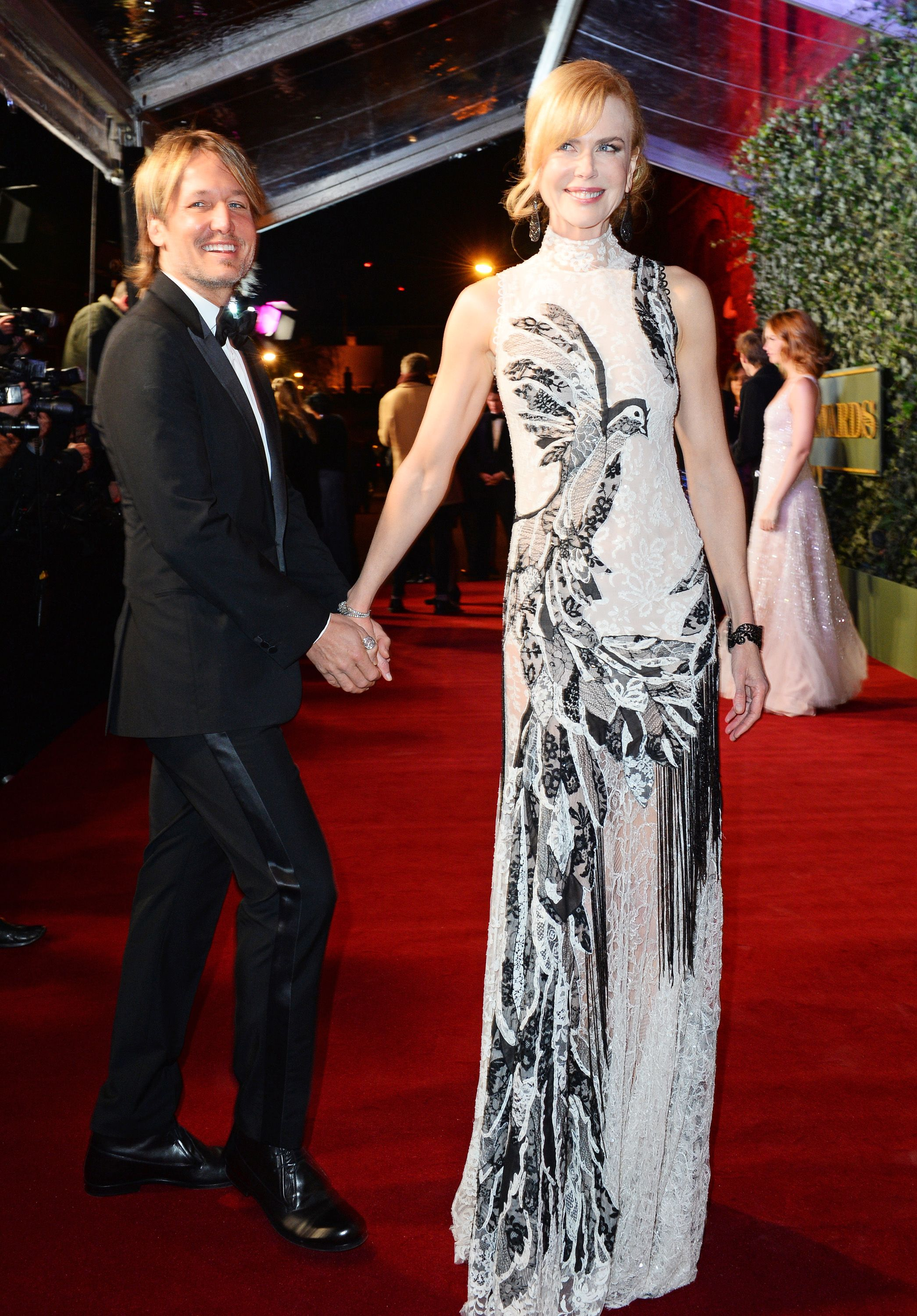 20 Celebrity Couples With A Major Height Difference You Never Noticed Nicole Kidman Nicole Kidman Keith Urban Nicole Kidman Height