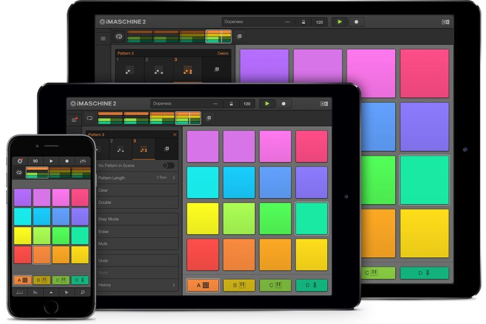 What kind of beat making apps do you use? Have any of them