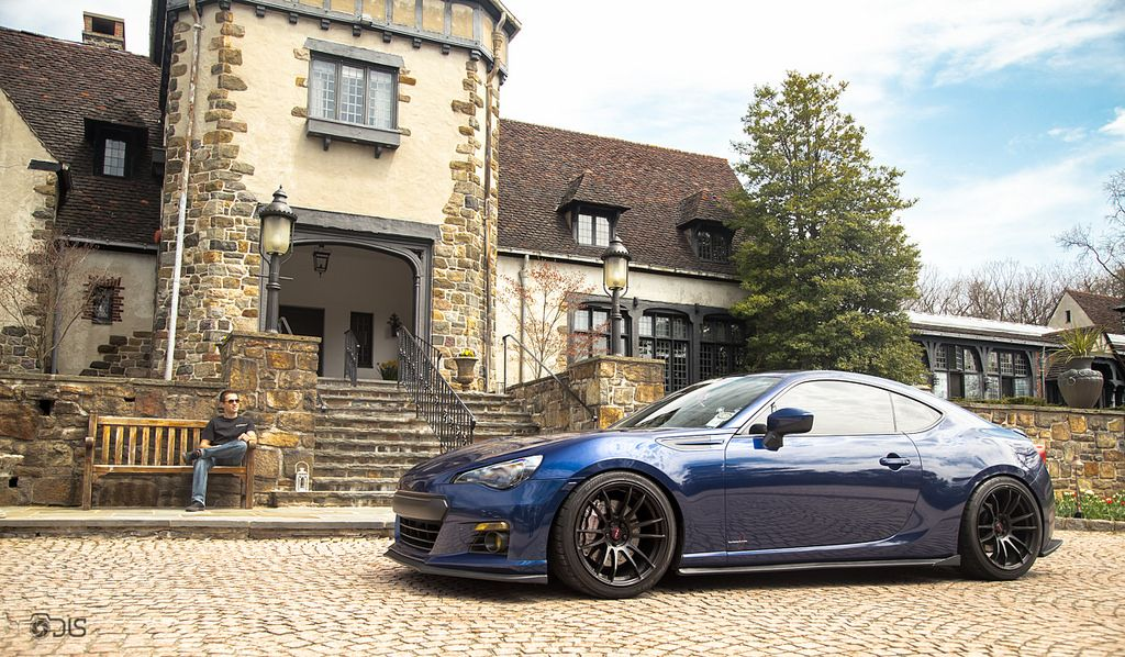 Let S See Some Clean And Tasteful Builds Scion Fr S Forum Subaru