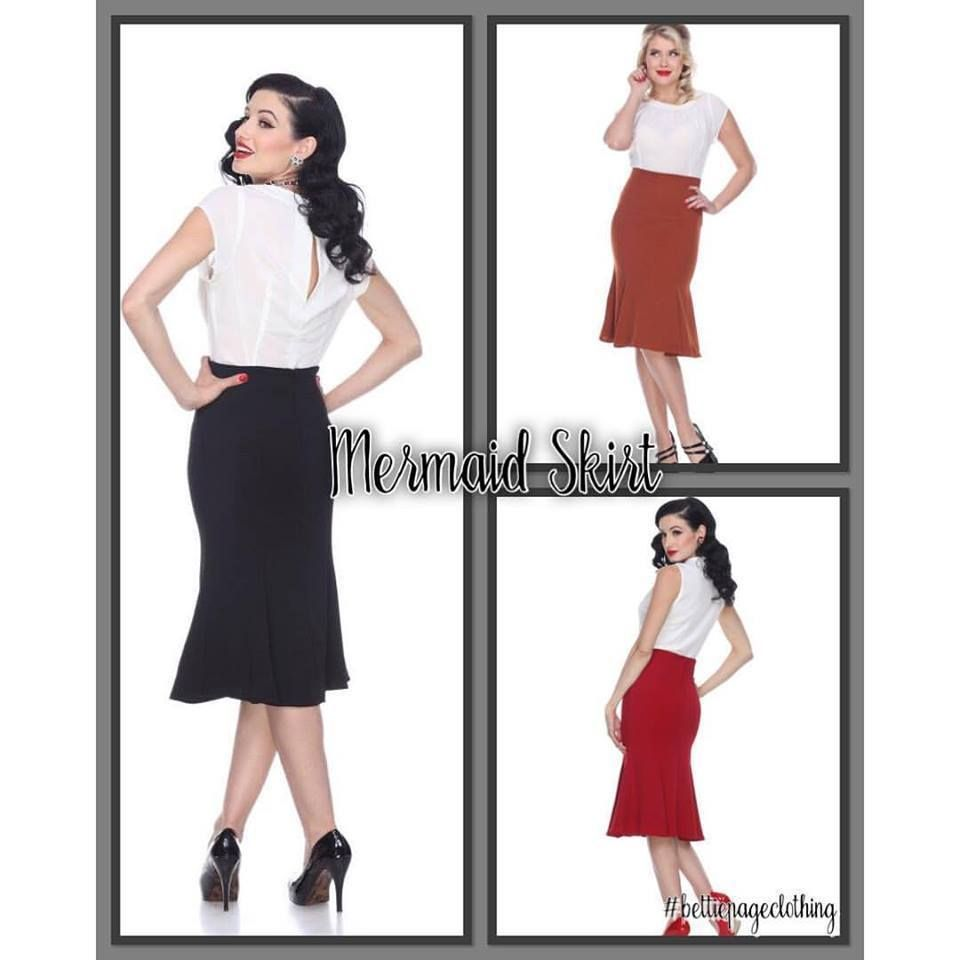 Pin On Bettie Page Clothing