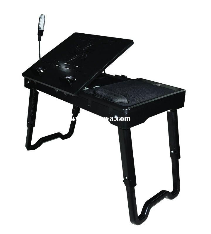 Folding Laptop Table Manufacturers From Shenzhen Leadfar Industry Co