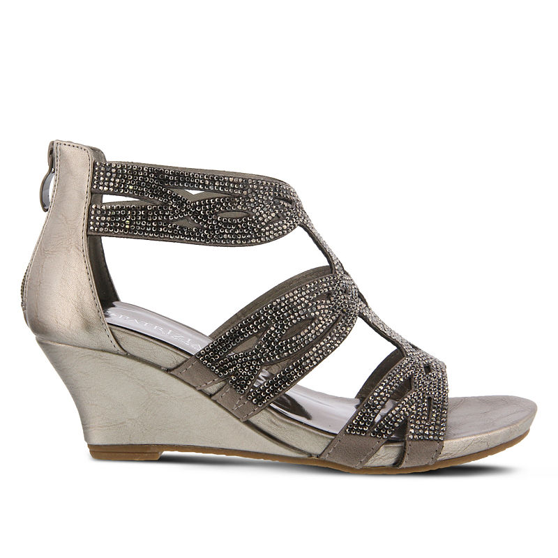 a29730cbbd New York Transit Fancy Move Women's Wedge Sandals | Products