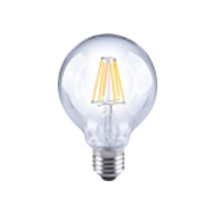 Luxury Sencys LED lamp bol W E grote fitting