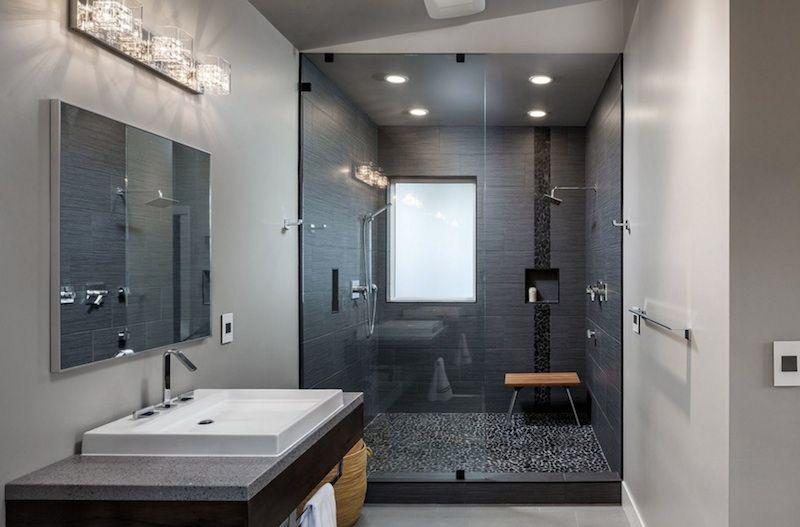 25 Modern Bathroom Ideas to Create a Clean Look (Fres Home ...