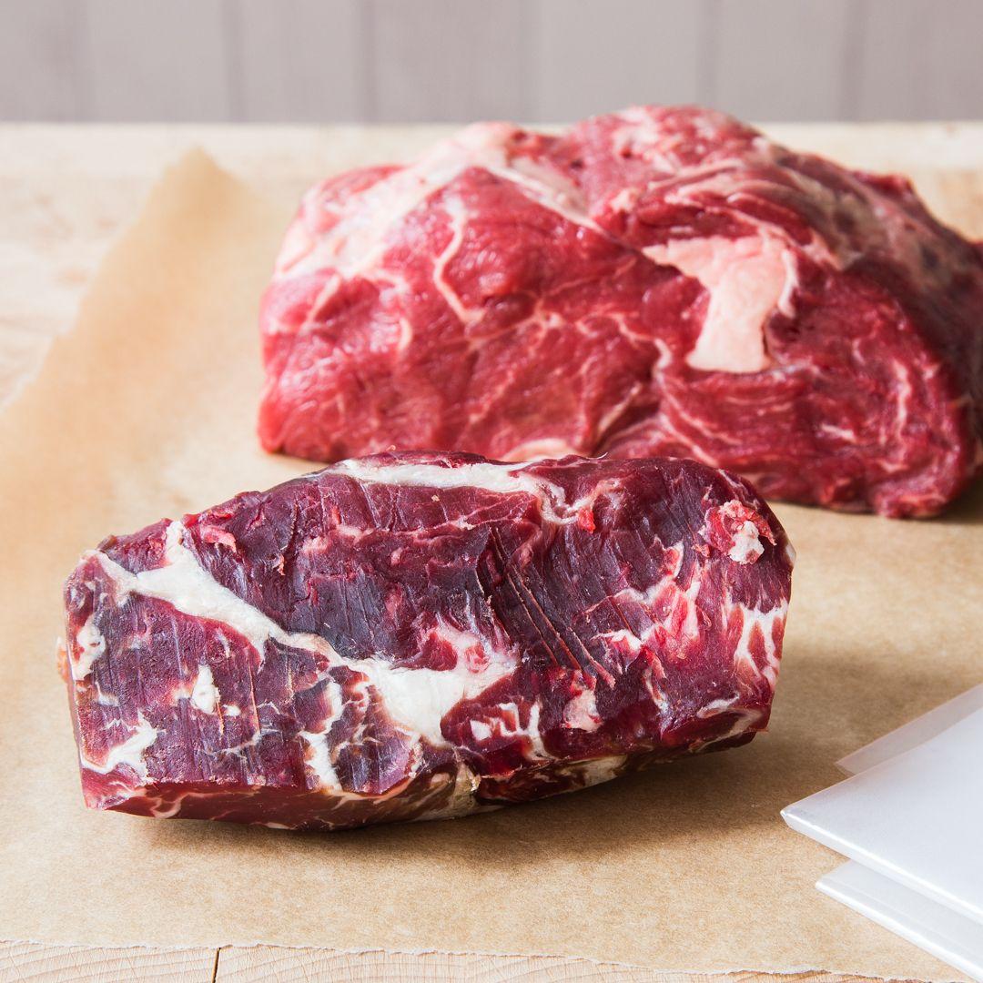 so machst du fantastisches dry aged steak zu hause essen und trinken. Black Bedroom Furniture Sets. Home Design Ideas