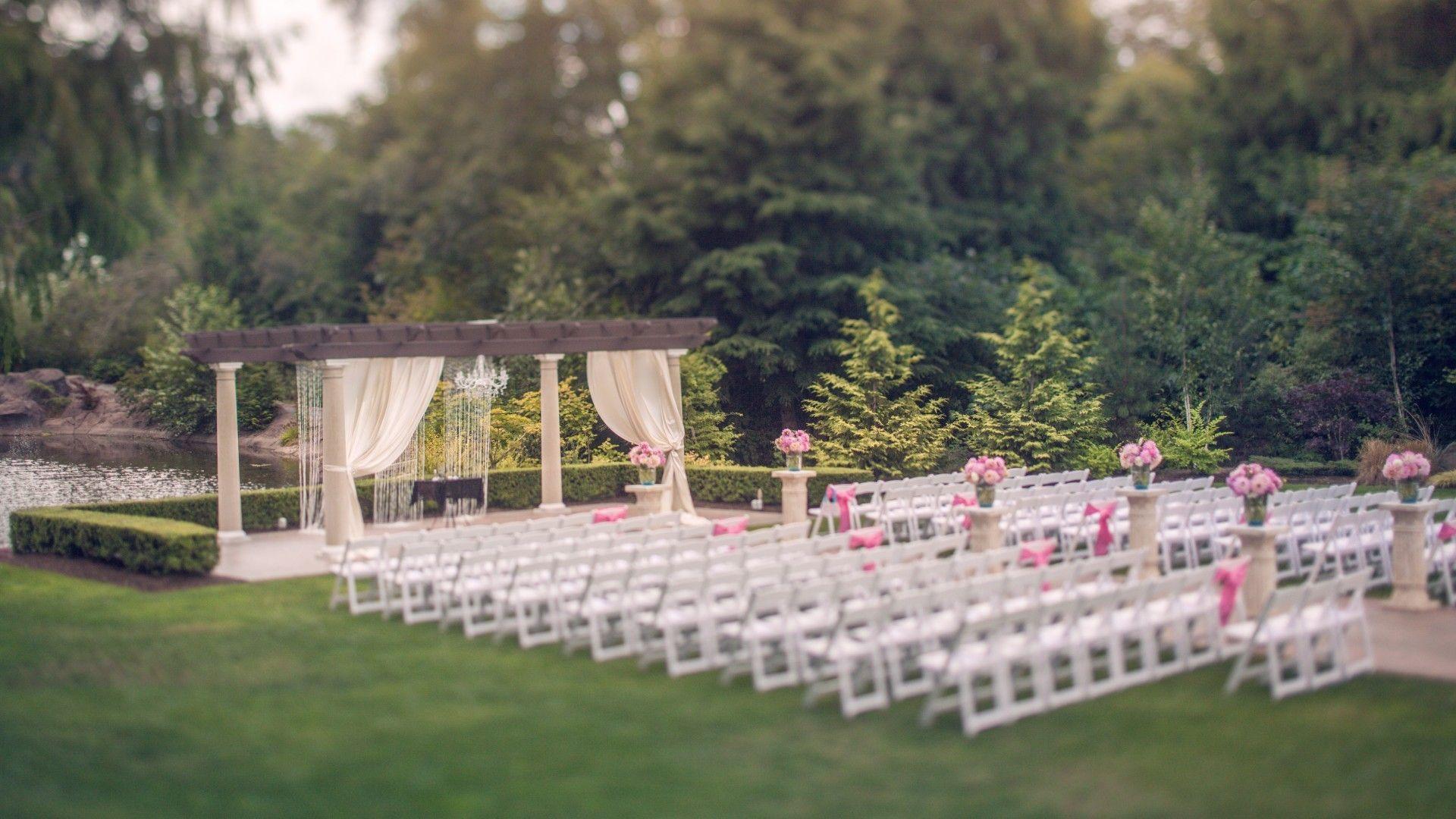 Gallery Rock Creek Gardens Weddings Events Venue
