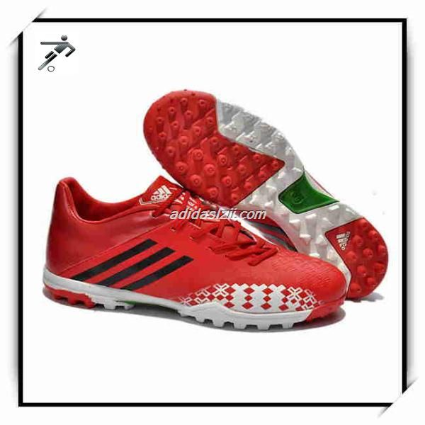 best sneakers 9e8a7 d408b Adidas Lethal Zones Predators LZ 2 SL TF DB USA Red White