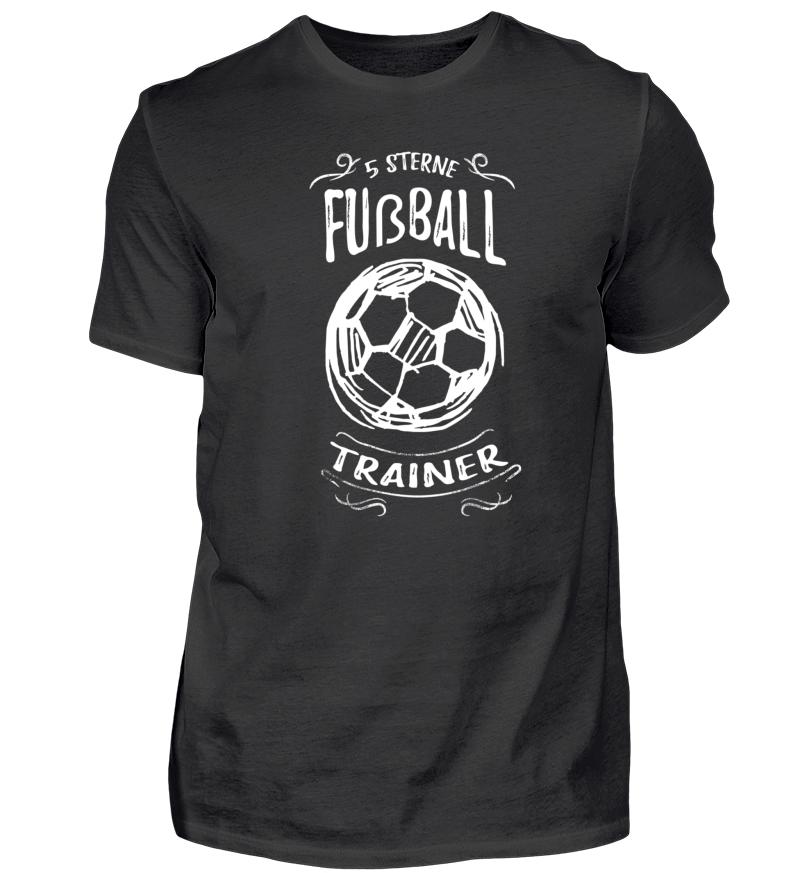 5 Sterne Fussball Trainer Lustig Fussballtrainer