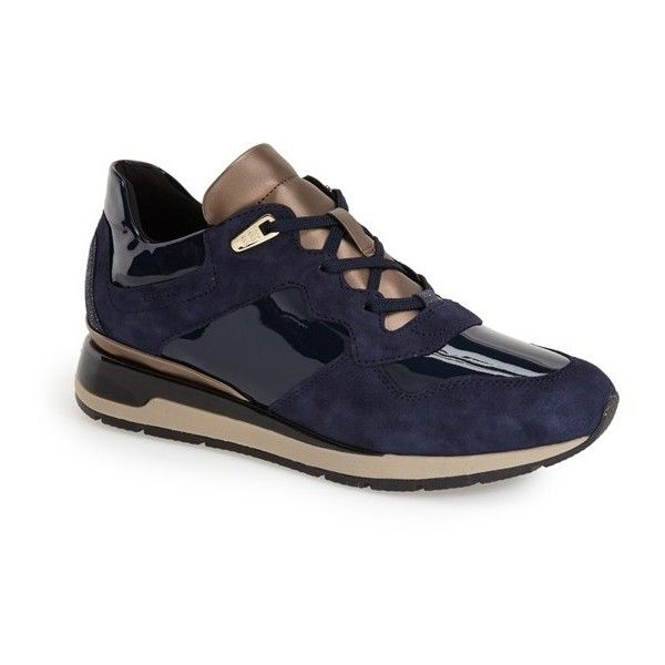 Geox 'Shahira' Sneaker (Women) available at